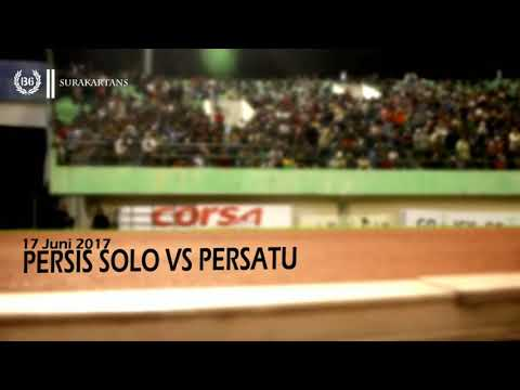 PERSIS SOLO is WonderFull