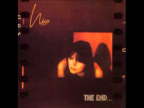 Nico - You Forget to Answer