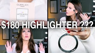 $180 HIGHLIGHTER WTF? | First Impressions