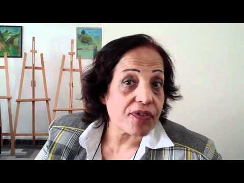 Mona sabeh, Women in Technology-Lebanon