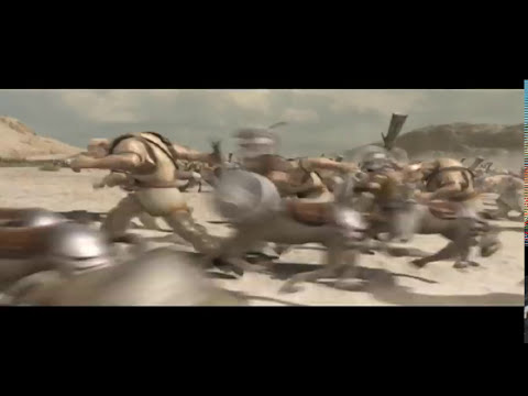 Age Of Mythology: Intro (HQ)