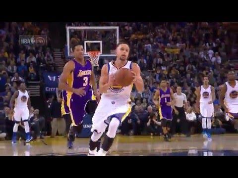 Top 10 NBA Plays: January 14th