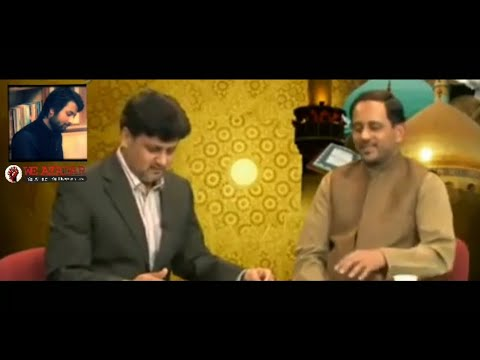 Salman Azmi Interview Kab Pehli Manqbat Likhi Kab Pehla Noha Likha Must Watch Must Share Weazadar