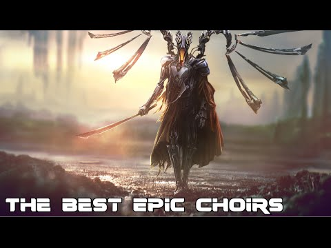1-hour Epic Music Mix | The Best Epic Choirs Of 2014 video