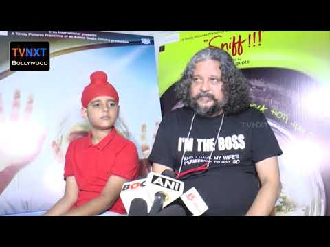 Interview Of Amol Gupta For Movie Sniff || Bolly Latest News || Bollywood Gossips || TVNXT Bollywood