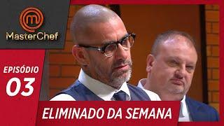 ELIMINADO DA SEMANA | EP 03 | TEMP 06