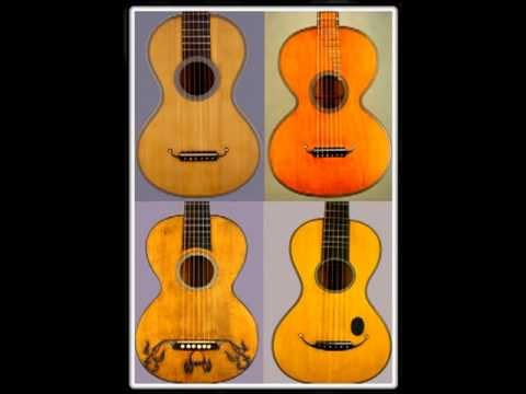 Lelong, Michel - Six Strings Rag