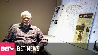 Kansas City Natives Push To Honor Slave Graves Where City Plans To Build New Airport Terminal