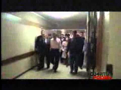 Cuarto Poder-09.06.13-Esta es la historia de Alberto Fujimori y su indulto negado
