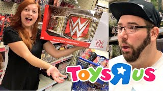 HEEL WIFE WANTS TOYS? CRAZY MIND GAMES DRIVING GRIM CRAZY!