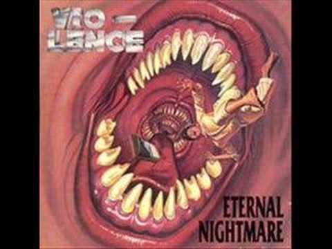 Vio-lence - Kill On Command