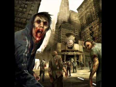 Zombie New Era 2012 Rozie Malang