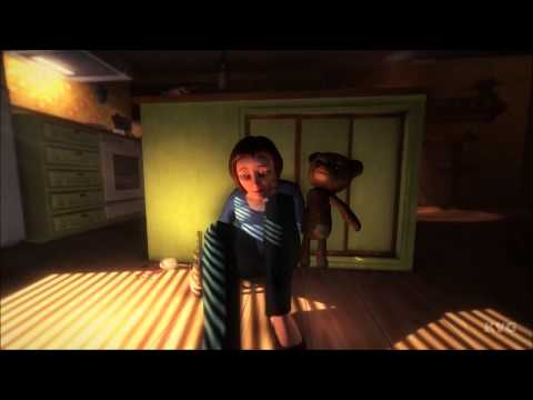 Among the Sleep - Ending [HD]
