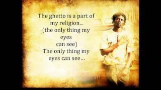 R. Kelly - Ghetto Religion