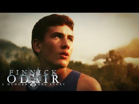FINNICK ODAIR A HUNGER GAMES STORY FAN FILM YouTube