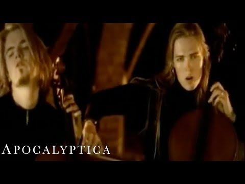 Apocalyptica - 'Hope Vol. II' (Official Video)