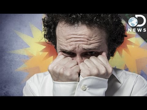 WTF Is Exploding Head Syndrome?