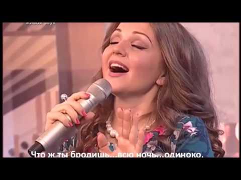 Marina Devyatova - Acordeon solitario