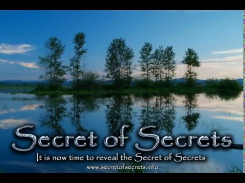 Secret Of Secrets Alpha Brainwave Group Meditation video