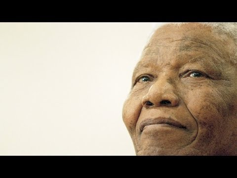 [ZULU] His Day is Done: A Tribute Poem for Nelson Mandela