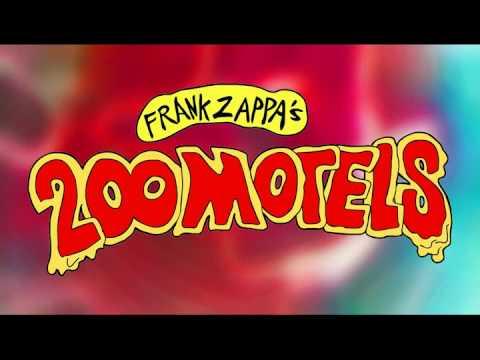 Frank Zappa - Lucy
