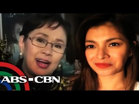 Angel Locsin defends Vilma from bashers