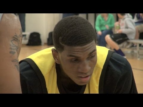 Kevon Looney (Milwaukee Runnin' Rebels Mixtape) ESPN #7 In 2014