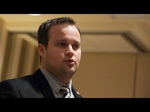 TLC pulls '19 Kids and Counting' amid molestation scandal involving Josh Duggar