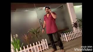 Sangram surprised devyani