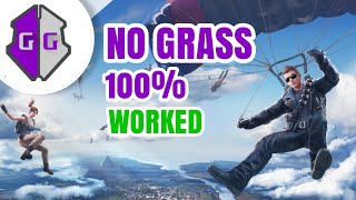 CHEAT NO GRASS RULES OF SURVIVAL INDONESIA , Cheat hilangin Rumput di game rules of Survival 4.43 MB