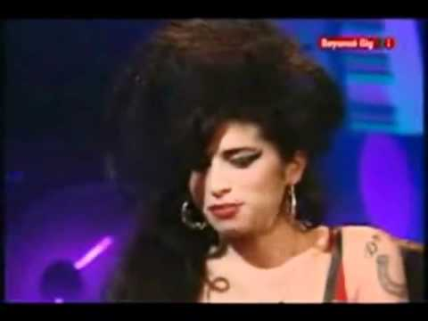 Will You Still Love Me Tomorrow – Amy Winehouse (Best video ever)