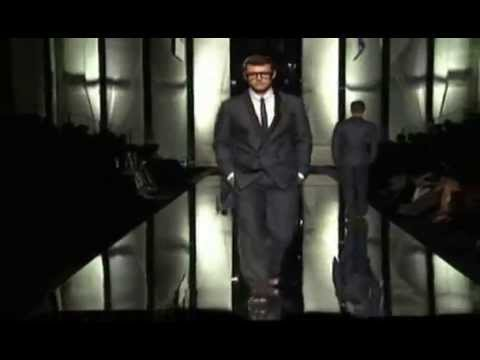 Dolce & Gabbana HQ Menswear Spring Summer 2009 Part 1 of 2