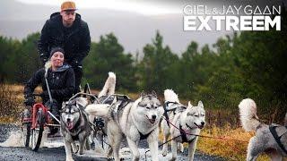 Kano's & Husky's - Giel & Jay Gaan Extreem #9