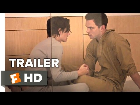 Equals TRAILER 1 (2016) - Nicholas Hoult, Guy Pearce Movie HD
