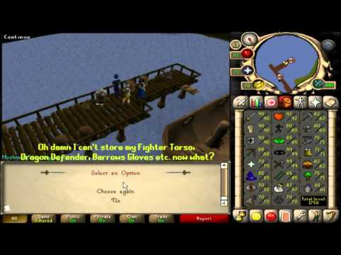 How To Bank: Ultimate Ironman Style