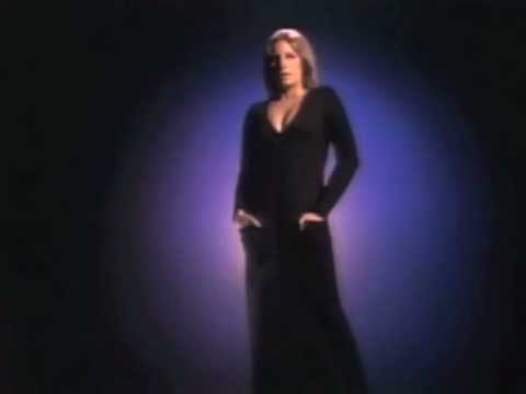 Barbra Streisand - Answer me