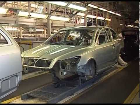 New Skoda Octavia 2013 Production