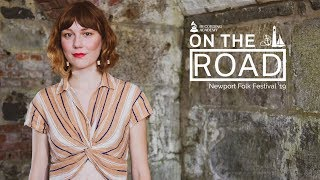 "Molly Tuttle On Newport Folk Fest, Singing ""Million Miles"" With Jewel & 'When You're Ready'"