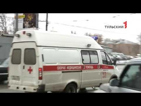 Госавтоинспеция проверила, как водители пропускают пожарные машины и кареты Скорой помощи