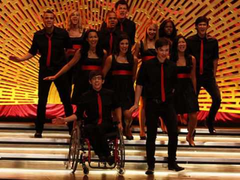 3. Glee Cast - Don