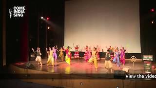 download lagu Dance Performance: Folk & Patriotic Dances By Students Of gratis