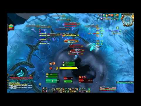 Lich King 25hc Monk solo