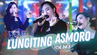 Download lagu Yeni Inka ft. Adella - Lungiting Asmoro (  ANEKA SAFARI)