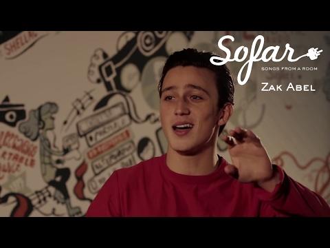 Zak Abel - Unstable  Sofar London