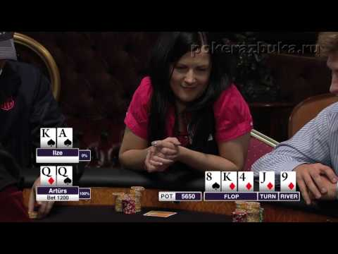 41.Royal Poker Club TV Show Episode 11 Part 1