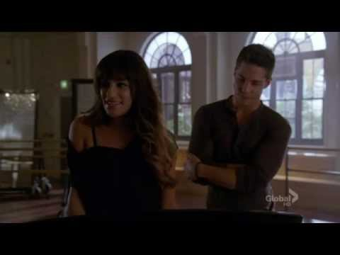 Glee - A Change Would Do You Good