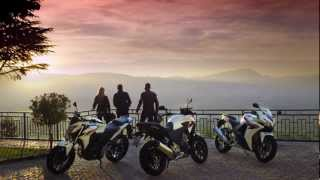 The new Honda 500cc range from Kestrel Honda