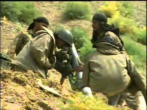 Indian Air Force  in action - Kargil war (kashmir) in 1999..flv