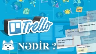 Trello nedir ? What is Trello ?