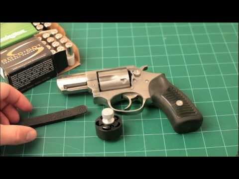 Ruger Sp101 Review and Range Time